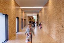 A Öffentliche Gebäude Portugal/Spanien / Gebauten