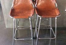 LOVT loves Perriand / Vintage design meubels van Charlotte Perriand Bauhaus tijd Mies van der Rohe loft / interior / retro / furniture  interieurontwerp interiordesign