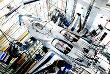 Sci Fi EOMS Design