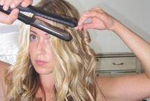 Hair <3 / by Crystal Saunders