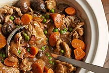 Our Favorite Recipes / Try some of our favorite recipes.