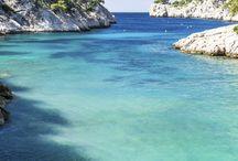 Mer et plages