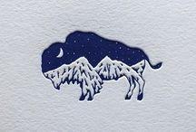 Logo mood board / Logotype