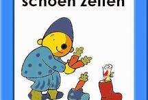Kids: PomPom Dag (ritme) kaarten