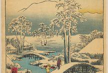 japanes art / japanes art