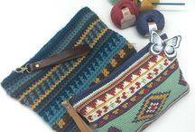 Costura - Carteras Bolsas DIY