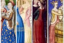 storia costume medievale