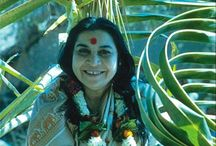 Shri Mataji / Photos of Shri Mataji
