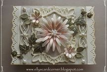 Elly's Card-Corner / Beautiful creations by Elly