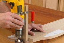DIY-Woodworking JIGS-CLAMPS