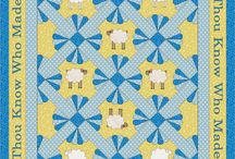 Esther Aliu Baby Quilt Patterns / Free Baby Quilt Patterns