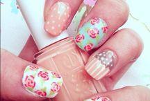 Nail Designs♡♥♡