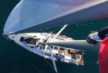 Vitorlázás képek - MIX / Az Ocean Sailing SE (wwww.oceansailing.meder.hu) legkedvesebb képei... erősen szubjektív válogatás. :-) Jó szelet! Áron (www.meder.hu)