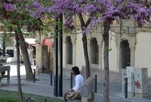 Barcelona / Steder jeg ønsker at besøge