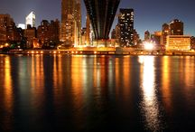 Destination New York / A collection of places to visit and photograph in New York