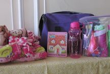 foster kid ideas/banquet / by Christy TheHoarder Dinch