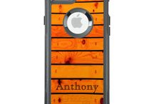 Phone cases / Cases for iPhone, iPad and Samsung Galaxy