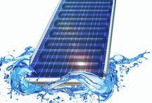 Soluzioni Energetiche Dedicate / ABA TRADE è specializzata nella realizzazione di impianti fotovoltaici, impianti eolici e impianti solari termici. Ogni fase di lavoro viene seguita direttamente dall'azienda, grazie a un pool di progettisti e di tecnici che si occupa di ogni passaggio.