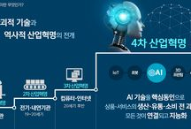 4차산업혁명(industry 4.0)