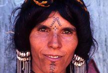 berber tatoos