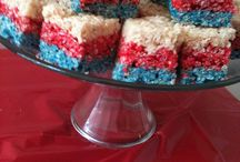Fourth of July Ideas / by PEOPLE Moms&Babies