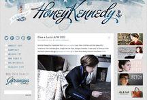Blog & Website Design
