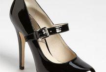 Shoes / by Jenifer Black