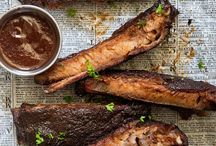 Beautiful BBQ & Grilling recipes / Grilling and BBQ are beautiful things. This board is for grilling ideas and bbq ideas. From BBQ sauce to grilled chicken recipes, we got you covered fam.