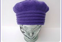 Chapeau en laine adulte
