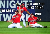 Go Braves!!! / by Allison Melton