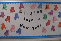 New Years Crafts/Ideas