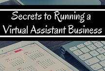 Being a Virtual Assistant