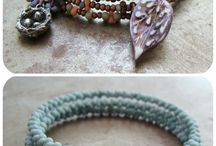 Bracelets - Memory Wire