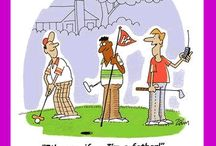Just For A Laugh / Just Some Golf Quotes, Quips and Photos To Help Make The Game More Fun...Maybe? (all content borrowed)