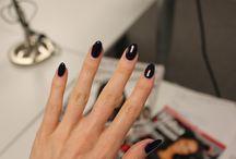 Nice Nails. / Good looking nails.