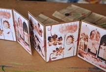 Artists Books: altered & handmade