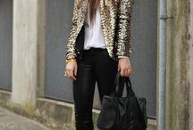Fashion - Fashion Obsession / by Tracy Alexander