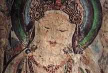 Silk Road Art