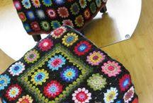 forros en crochet para sillas