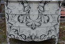 Furniture / Inspiration furniture I love / by Stacey VanGundy