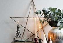 CHRISTMAS 2016: Boho CoMo / Boho CoMo is the look we're all a little obsessed with at T&W this Christmas. Think boho with a generous splash of coastal style and a hint of Mid-century modern.