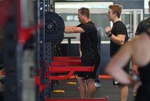 Group Training Salisbury, QLD / https://nustrength.com.au/