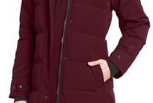 Winter Wardrobe Wishlist