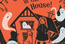 Halloween storytime at Nimmersatt Kinderbuchladen 31.10.2013