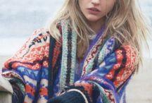 Knit design/fashion