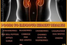 Healthy for kidney