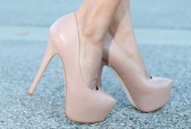 shoes obsession  / by Olivia Morelock
