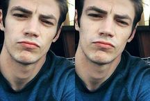 Flash/ Grant Gustin