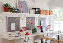 ideias home office