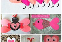 sydämistä eläimiä